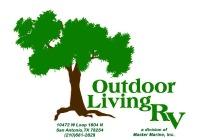 Outdoor Living RV Logo