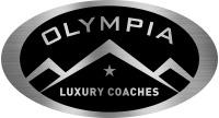 Olympia Luxury Coaches Logo