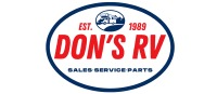 Don's RV Center Inc. Logo