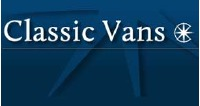 Classic Vans Logo