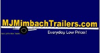 MJ Mimbach Inc.Trailers Logo