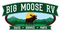 Big Moose RV Logo