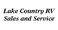 Lake Country RV Sales and Service Logo