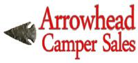 Arrowhead Camper Sales Logo