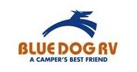 Blue Dog RV of Washington-Kennewick Logo