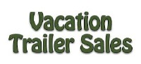 Vacation Trailer Sales Logo