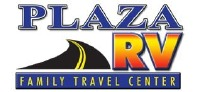 Plaza RV Logo