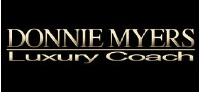 Donnie Myers Luxury Coach Logo