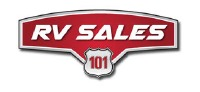 RV Sales 101 Logo