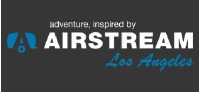 Airstream Los Angeles Logo