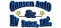 Gansen Auto & RV Logo