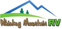 Whiskey Mountain RV Logo