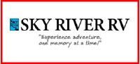Sky River RV - Paso Robles Logo