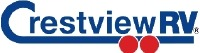 Crestview RV BUDA Logo