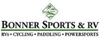 Bonner Sports & RV Logo