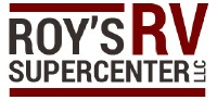Roy's RV Supercenter, LLC Logo