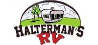 Haltermans RV Logo