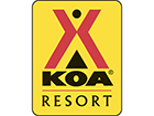 Port Huron KOA Logo