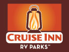 Cruise Inn - Cutty's Hayden Creek Resort Logo