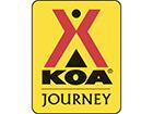 Kingman KOA Logo