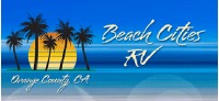 Beach Cities RV Logo
