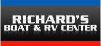 Richard's Boat & RV Center Logo