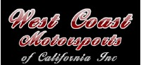 West Coast Motorsports Logo