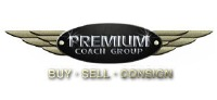 Premium Coach Group Logo
