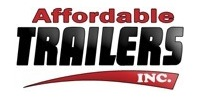 Affordable Trailers Logo