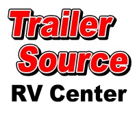 Trailer Source Inc. Co. Springs RV Center Logo