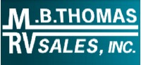 MB Thomas RV Sales Logo