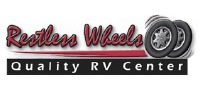 Restless Wheels Inc Logo