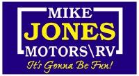 Mike Jones Motors / RV Logo