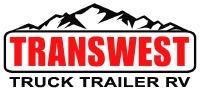 Transwest Truck Trailer RV-MO Logo