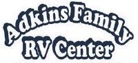 Adkins Family RV Center Logo