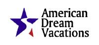 American Dream Vacations Logo