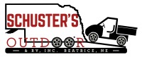 Schuster's Outdoor & RV, Inc. Logo
