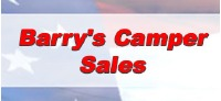 Barry's Camper Sales Logo