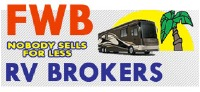 Fort Walton Beach RV Brokers Logo