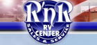 RnR RV Center Lewiston Logo