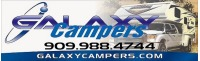 Galaxy Campers Logo