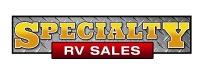 Specialty RV Sales Logo