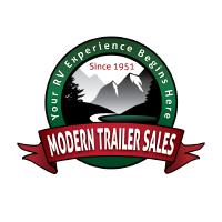 Modern Trailer Sales Logo