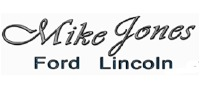 Mike Jones Ford Lincoln Logo