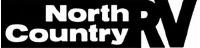 North Country RV Logo