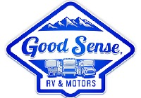 Good Sense RV & Motors Logo