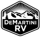 DeMartini RV Sales Logo