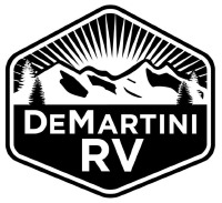 DeMartini RV Sales Logo