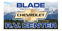 Blade RV Center Logo