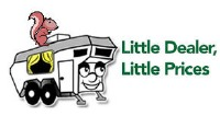 Little Dealer LIttle Prices - Prescott Valley Logo